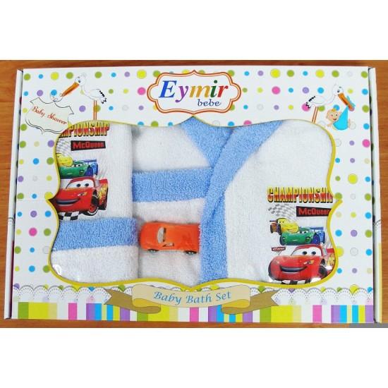 Posteľné obliečky BABY 086A