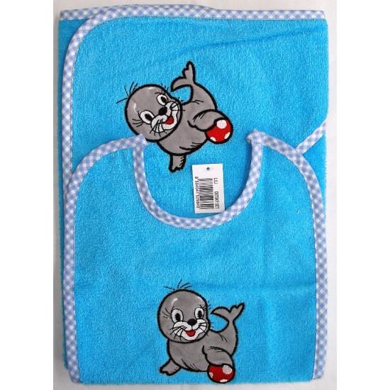 Posteľné obliečky BABY 112A