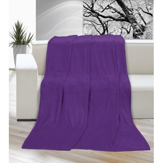 Deka KORAL MICRO 022 fialová