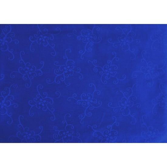 Obrus GARBO - celoročný 140x180 modrý