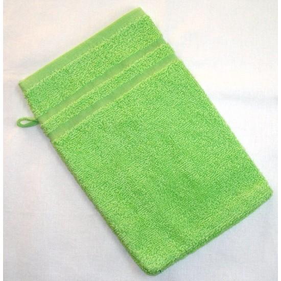Rukavička EMA 17x25 bledo zelená