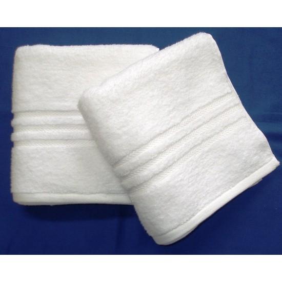 Uterák MONAKO - mikrobavlna biely